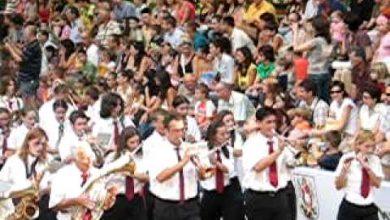 Photo of Županijski susret puhačkih orkestara