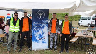 Photo of Održano 18. otvoreno prvenstvo Dalmacije u raketnom modelarstvu