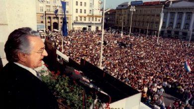 Photo of Rođendan velikana: na današnji dan prije 99 godina rođen Franjo Tuđman