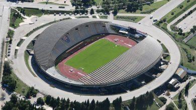 """Photo of Priopćenje za javnost u svezi odigravanja nogometne utakmice   između HNK """"Hajduk"""" i NK """"Osijek"""""""