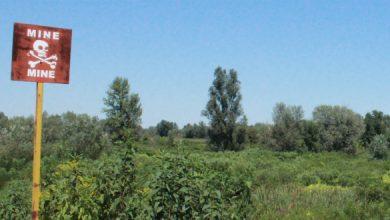 Photo of Obavijest građanstvu o razminiranosti Površine na području Kukuzovca u Gradu Sinju