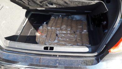 Photo of Bilten policije SDŽ – Uhvaćen s 72 kg rezanog duhana