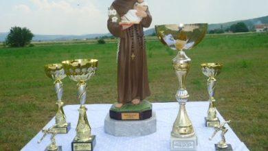 Photo of Danas tradicionalni KUP sv. Ante, u organizaciji Boćarskog Kluba PRŽINA
