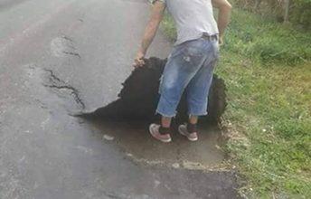 """Photo of Županija raspisuje natječaj za uređenje postojećih zapuštenih putova u zagori – Grad Sinj se """"ne želi javiti"""""""