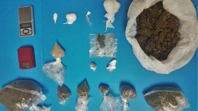 Photo of U Trilju  zaplijenjeno 27 vrećica marihuane