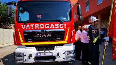 Photo of Imenovan novi član Vatrogasnog vijeća Javne vatrogasne potrojbe Grada Sinja
