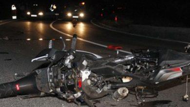 Photo of Prometna nesreća u Turjacima – poginuo motociklist