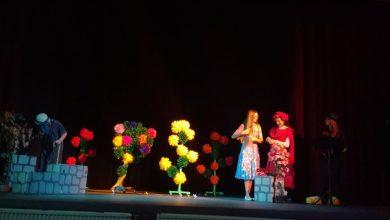 Photo of Završen je 1. Međunarodni dječji kazališni Alkafest