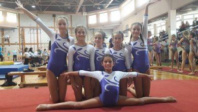Photo of Dobar nastup sinjskih gimnastičara