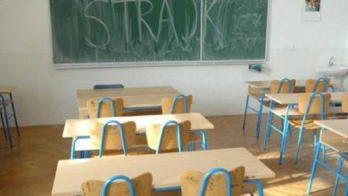 Photo of Sutra – srijeda ponovno štrajk u školama Cetinske krajine