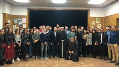 Photo of Održana Misa za studente u Zagrebu