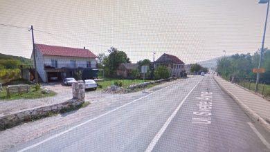 """Photo of Sudar u Dicmu – """"stradale"""" tri osobe"""