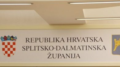 Photo of Sazvana 30. sjednica Županijske skupštine