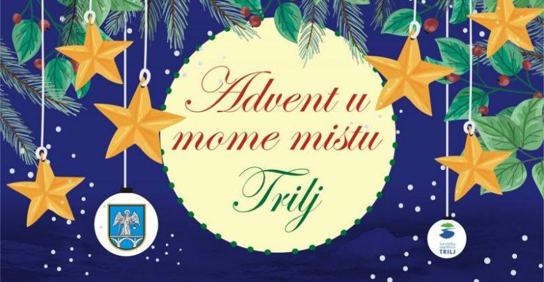 Image result for Sve boje Božića trilj