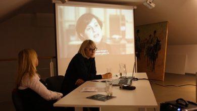 Photo of Zatvorena izložba Neli Ružić
