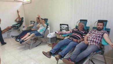 Photo of Akcija darivanja krvi u Tijarici