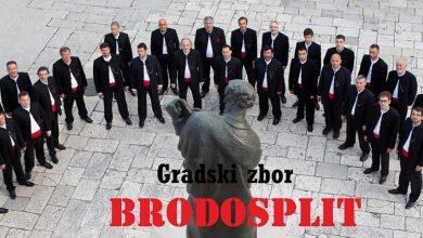 Photo of Nedjelja – Božićni koncert Brodosplita u Crkvi Gospe Sinjske