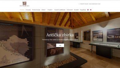 Photo of Muzej triljskog kraja dobio službenu web stranicu