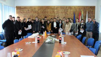 Photo of Potpisani ugovori o stipendiranju studenata