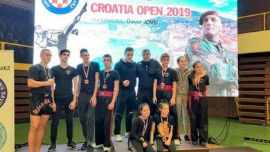 """Photo of Održano natjecanje u kickboxingu, """"CROATIA OPEN – 2 Memorijal Davor Jović"""""""