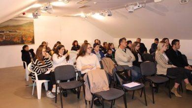 Photo of Održana Večer uspješnih učenika Grada Sinja