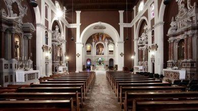 Photo of Duhovna obnova u Svetištu Gospe Sinjske