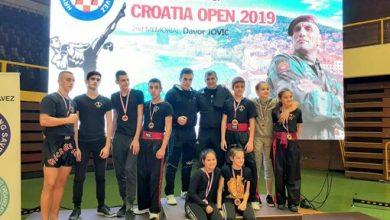 "Photo of Kickboxing klub Knez sudjelovao na ""CROATIA OPEN – 2 Memorijal Davor Jović"""