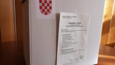 Photo of HZJZ je donio preporuke u svrhu osiguranja epidemioloških mjera u izbornom procesu