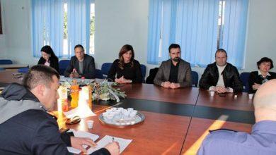 Photo of Održana 2. sjednica Vijeća za komunalnu prevenciju kriminaliteta na području Grada Sinja