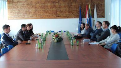 Photo of Sastanak s državnim tajnikom Ministarstva turizma u Sinju