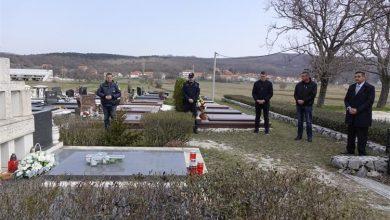 Photo of U Aržanu obilježena 29. obljetnica stradavanja Josipa Jovića