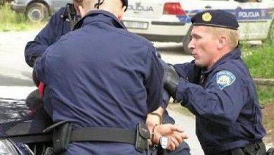 Photo of Policijski bilten SDŽ – dvije ženske osobe pozivale građane protiv mjera policije o zabrani okupljanja – odmah privedene