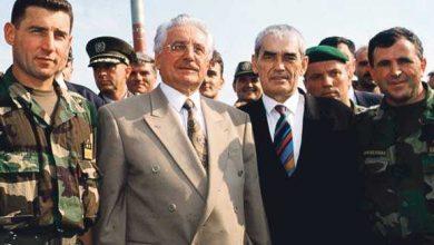 Photo of 23. obljetnica smrti ratnog ministra obrane RH i počasnog građanina Sinja Gojka Šuška