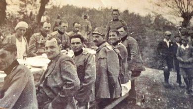 Photo of Vojska Kraljevine Jugoslavije na Đurđevdan u Sinju
