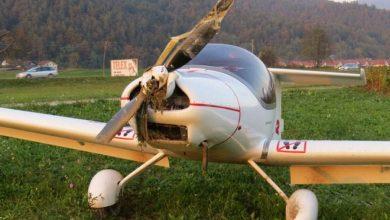 """Photo of Avion pri slijetanju """"zakačio"""" ženu na sinjskom Piketu i teško je ozlijedio"""