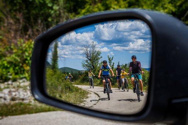 SINJ-aj ovo! Cycle Croatia predstavlja Ebike! - Sinjska rera   web portal  Sinja i Cetinskog kraja
