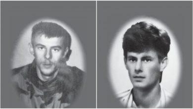 """Photo of Na današnji dan 1992. godine u operaciji """"Lipanjske zore"""" poginuo Petar Ćuk – rodom iz Muća"""