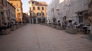 Photo of Grad Sinj – štekati i suncobrani za alkarske svečanosti ne smiju smetati?