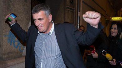 """Photo of Miro Bulj """"prekinuo"""" sjednicu Gradskog vijeća Sinja"""