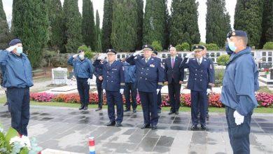 Photo of Obilježen Dan policije i blagdan Sv. Mihovila
