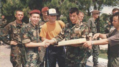 """Photo of Na današnji dan 1995. godine pokrenuta operacija """"Maestral"""""""