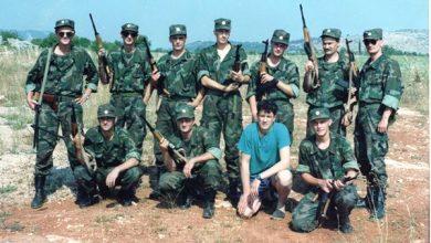 "Photo of Na današnji dan 1991. ""Zelena tabla – Male bare"""
