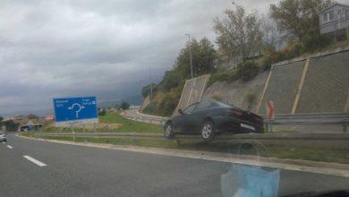 Photo of Prometna nesreća na brzoj cesti