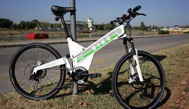 Photo of Dicmo dobiva 2 terminala s 4 električna i 6 klasičnih bicikala.
