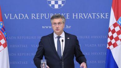 Photo of Plenković: HDZ će kao stranka donirati milijun kuna za potresom pogođene krajeve