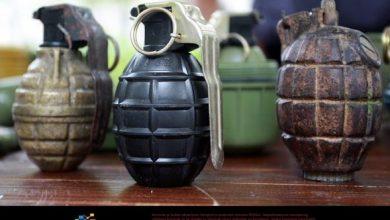 Photo of U Otoku pronađene tri ručne bombe i marihuana