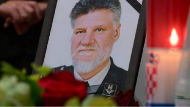 Photo of OBLJETNICA Tri godine od smrti generala koji je rekao: 'Nisam ratni zločinac, s prijezirom odbacujem vašu presudu'