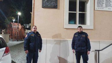 Photo of Sinjski vatrogasci odali počast svome članu Andriji Alčiću
