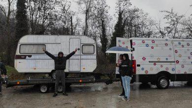 Photo of Mažoretkinje i njihove obitelji donirali kamp kućicu i ostale potrepštine