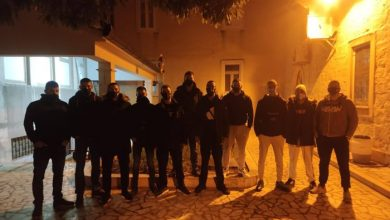 Photo of KN Sinjski Maligani pokrenuli akciju prikupljanja pomoći za građane Petrinje i Siska
